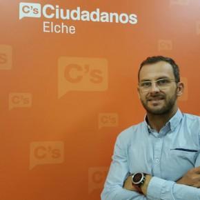"""Juan Antonio Sempere: """"El Festival Medieval debería abrirse a todo el municipio para una mayor promoción del patrimonio cultural ilicitano"""""""