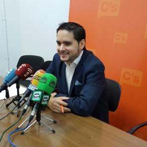 David Caballero anuncia una veintena de propuestas para Elche de cara a los presupuestos de la Generalitat