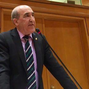 """Luis Crisol: """"El Misteri d'Elx merece recuperar la subvención que le retiró el Ministerio de Cultura en 2012"""""""