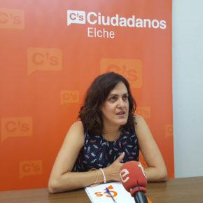 Ciudadanos exigirá que se ponga en marcha el Plan de Accesibilidad Municipal aprobado por unanimidad en el Pleno de Enero de 2016