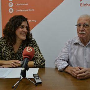 Eva Crisol presenta una moción para lanzar una campaña de sensibilización y fomento de las relaciones intergeneracionales