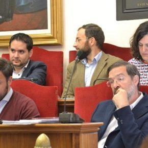 Cs Elche presenta una moción exigiendo el informe jurídico que avale que el PATIVEL no supondrán indemnizaciones a los afectados de La Marina
