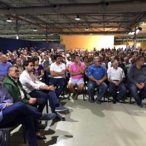 Ciudadanos Elche muestra su apoyo a los a agricultores ilicitanos e insiste en que elevará la inquietud de este colectivo a Madrid