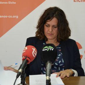 Cs exige al Tripartito que ponga en marcha el Plan de Accesibilidad dotado con 150.000 euros