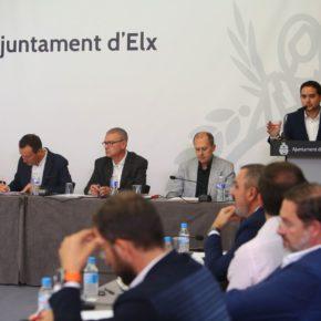 CsElche denuncia la desidia y el nulo compromiso del Tripartito con los afectados del PATIVEL