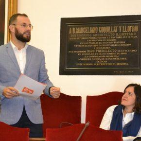 """Juan Antonio Sempere denuncia la ausencia de """"ética"""" en la postulación del concejal Fernando Durá al puesto de Técnico de Turismo"""