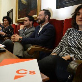 El Pleno municipal aprueba por mayoría las dos mociones presentadas por Ciudadanos Elche