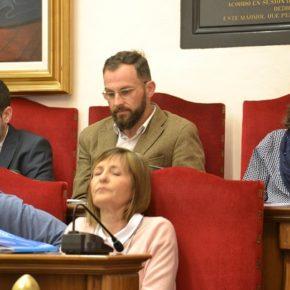 El proyecto de peatonalización del centro histórico de Ciudadanos Elche se aprueba con mayoría absoluta