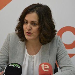 Eva Crisol solicita al Tripartito que se cumpla la Ley de Accesibilidad y que ejecute cuanto antes todos los proyectos