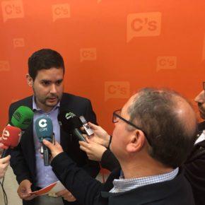 """David Caballero pide a Ximo Puig """"que venga a Elche con soluciones para los diferentes conflictos creados por su partido"""""""
