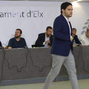 """Caballero arremete contra PSOE y Compromís por acudir al Debate de la Ciudad """"sin ideas ni proyecto que avale su gestión"""""""